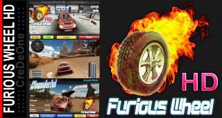 Furious Wheel HD